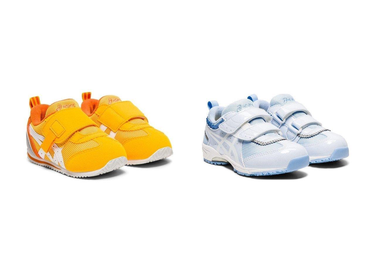 【ASICS WALKING / KIDS/アシックス ランウォーク】のアイダホ BABY KT-ES 2&ティアラ MINI FR 2 【KIDS】子供服のおすすめ!人気トレンド・キッズファッションの通販 おすすめで人気の流行・トレンド、ファッションの通販商品 メンズファッション・キッズファッション・インテリア・家具・レディースファッション・服の通販 founy(ファニー) https://founy.com/ ファッション Fashion キッズファッション KIDS ウォーター 抗菌 シューズ スニーカー フィット メッシュ ラッセル 再入荷 Restock/Back in Stock/Re Arrival 送料無料 Free Shipping |ID:crp329100000030713