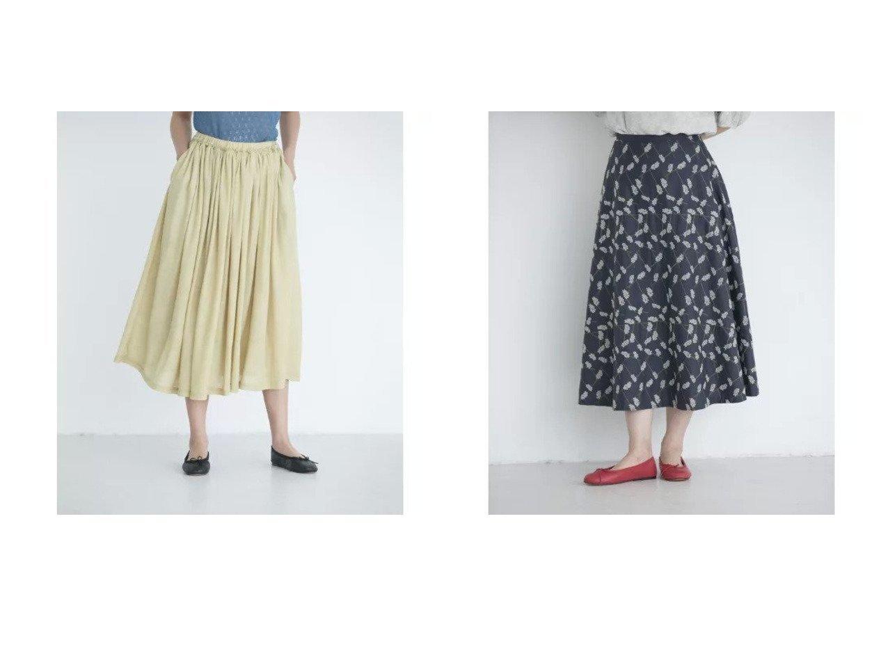 【Sally Scott/サリースコット】のスカート&スカート 【スカート】おすすめ!人気、トレンド・レディースファッションの通販 おすすめで人気の流行・トレンド、ファッションの通販商品 メンズファッション・キッズファッション・インテリア・家具・レディースファッション・服の通販 founy(ファニー) https://founy.com/ ファッション Fashion レディースファッション WOMEN スカート Skirt シンプル テクスチャー フレア ポケット マキシ ラベンダー ロング |ID:crp329100000031416