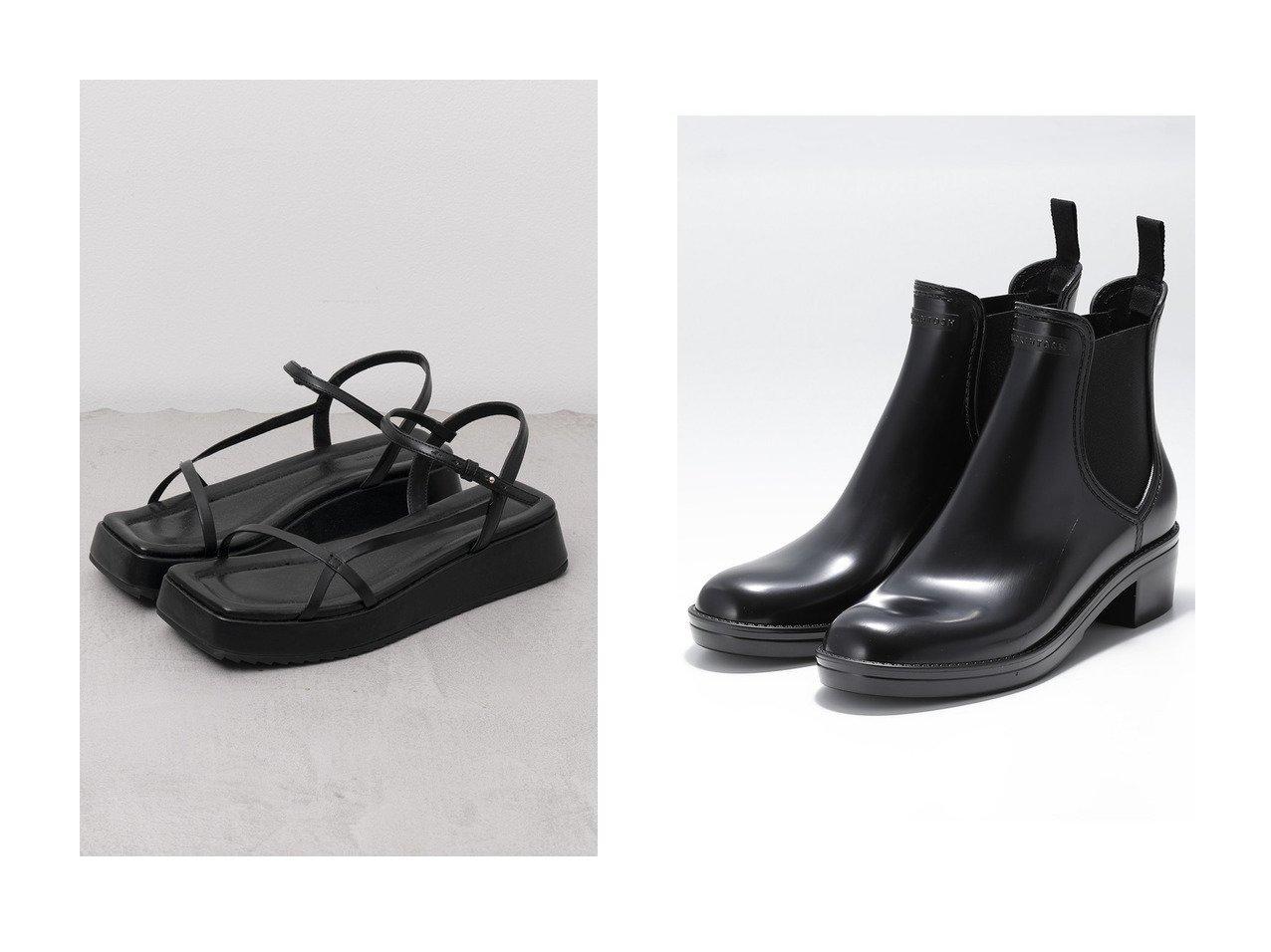 【MACKINTOSH/マッキントッシュ】のTRINITY サイドゴアレインブーツ&【MAISON SPECIAL/メゾンスペシャル】のヌーディスポーツサンダル 【シューズ・靴】おすすめ!人気、トレンド・レディースファッションの通販 おすすめで人気の流行・トレンド、ファッションの通販商品 メンズファッション・キッズファッション・インテリア・家具・レディースファッション・服の通販 founy(ファニー) https://founy.com/ ファッション Fashion レディースファッション WOMEN スポーツウェア Sportswear サンダル / ミュール Sandals クッション サマー サンダル ソックス ヌーディ バランス ラップ |ID:crp329100000031435