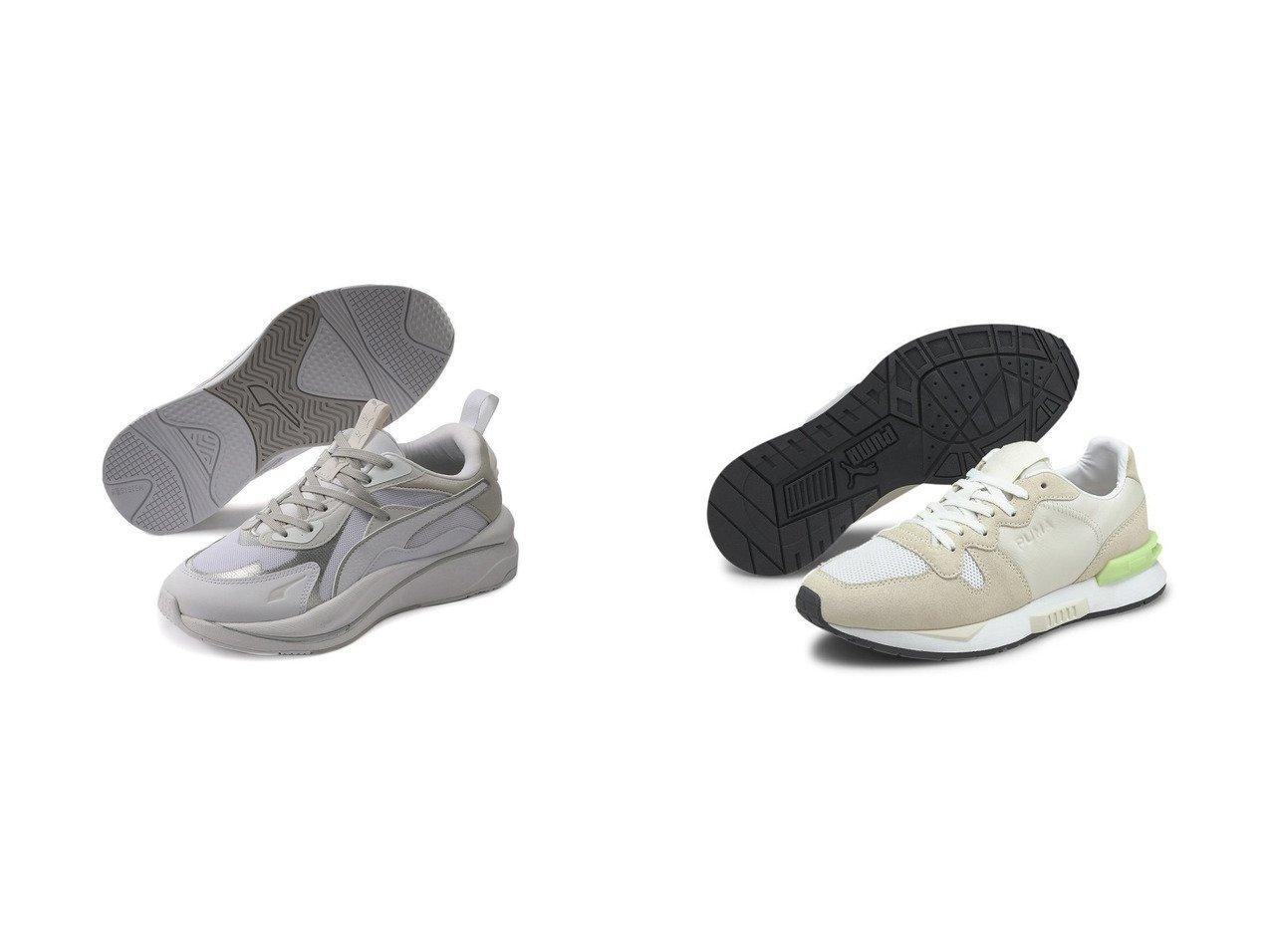 【PUMA/プーマ】のミラージュ モックス インフューズ ウィメンズ スニーカー&RS カーブ グロー ウィメンズ スニーカー 【シューズ・靴】おすすめ!人気、トレンド・レディースファッションの通販 おすすめで人気の流行・トレンド、ファッションの通販商品 メンズファッション・キッズファッション・インテリア・家具・レディースファッション・服の通販 founy(ファニー) https://founy.com/ ファッション Fashion レディースファッション WOMEN 2021年 2021 2021春夏・S/S SS/Spring/Summer/2021 S/S・春夏 SS・Spring/Summer シューズ シンプル スニーカー スリッポン 春 Spring |ID:crp329100000031451