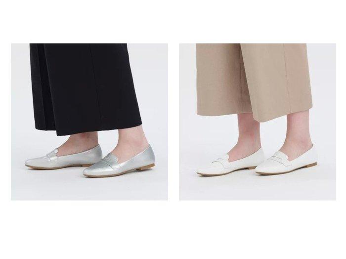 【MACKINTOSH PHILOSOPHY/マッキントッシュ フィロソフィー】のポケッタブルレインローファー 【シューズ・靴】おすすめ!人気、トレンド・レディースファッションの通販  おすすめファッション通販アイテム レディースファッション・服の通販 founy(ファニー) ファッション Fashion レディースファッション WOMEN シューズ フラット |ID:crp329100000031932
