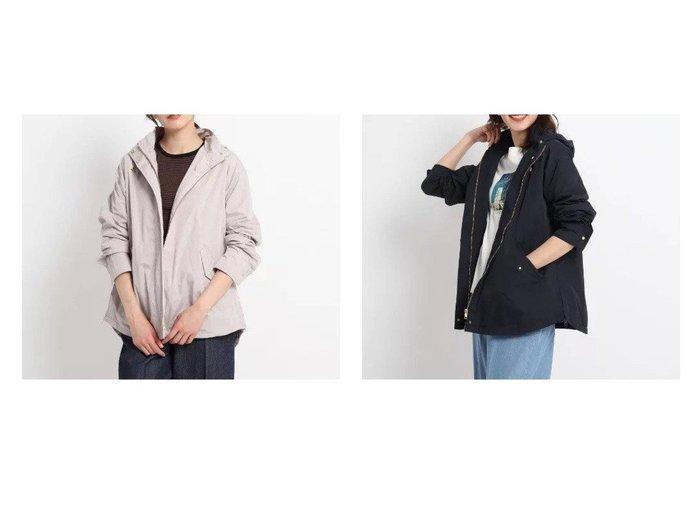 【Dessin/デッサン】のマイクロピーチマウンテンパーカー 【アウター】おすすめ!人気、トレンド・レディースファッションの通販 おすすめ人気トレンドファッション通販アイテム 人気、トレンドファッション・服の通販 founy(ファニー) ファッション Fashion レディースファッション WOMEN アウター Coat Outerwear ジャケット Jackets ブルゾン Blouson/Jackets シンプル ジップ ジャケット スリット パーカー ピーチ ブルゾン ベーシック ボトム ポケット |ID:crp329100000031966