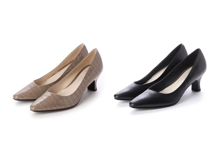【MODE ET JACOMO/モード エ ジャコモ】のスクエアトゥパンプス 【シューズ・靴】おすすめ!人気、トレンド・レディースファッションの通販  おすすめ人気トレンドファッション通販アイテム 人気、トレンドファッション・服の通販 founy(ファニー) ファッション Fashion レディースファッション WOMEN 送料無料 Free Shipping おすすめ Recommend シューズ シンプル プレーン 再入荷 Restock/Back in Stock/Re Arrival 日本製 Made in Japan |ID:crp329100000032111