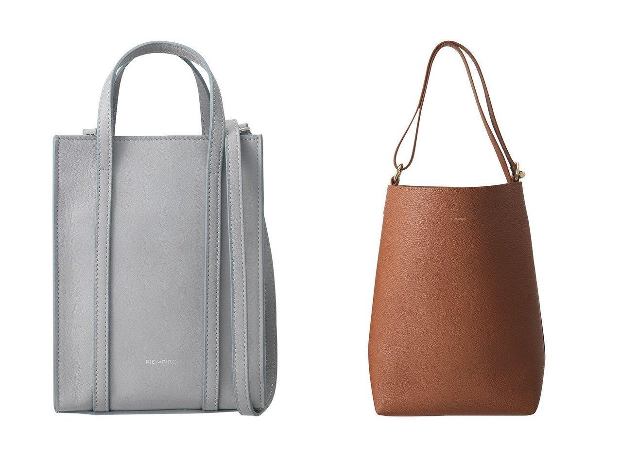 【RIEMPIRE/リエンピーレ】のMARILU 2wayミニトートバッグ&LAVINA 2wayショルダーバッグ 【バッグ・鞄】おすすめ!人気、トレンド・レディースファッションの通販  おすすめで人気の流行・トレンド、ファッションの通販商品 メンズファッション・キッズファッション・インテリア・家具・レディースファッション・服の通販 founy(ファニー) https://founy.com/ ファッション Fashion レディースファッション WOMEN バッグ Bag ショルダー シンプル コンパクト ハンドバッグ  ID:crp329100000032120
