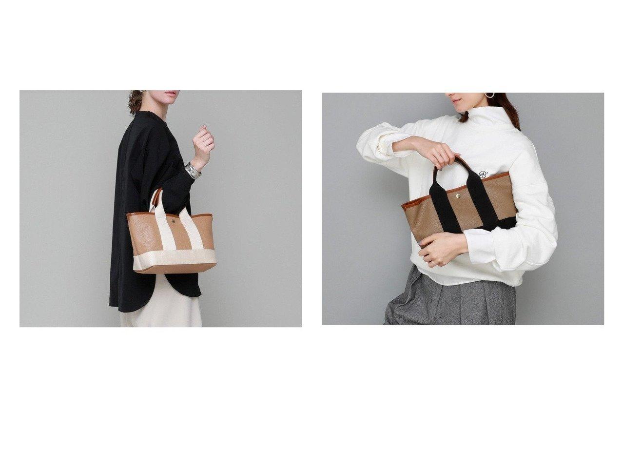 【TOPKAPI BREATH/トプカピ ブレス】のスコッチグレインネオレザー ミニトートバッグ 【バッグ・鞄】おすすめ!人気、トレンド・レディースファッションの通販  おすすめで人気の流行・トレンド、ファッションの通販商品 メンズファッション・キッズファッション・インテリア・家具・レディースファッション・服の通販 founy(ファニー) https://founy.com/ ファッション Fashion レディースファッション WOMEN バッグ Bag シンプル ポーチ 軽量  ID:crp329100000032131