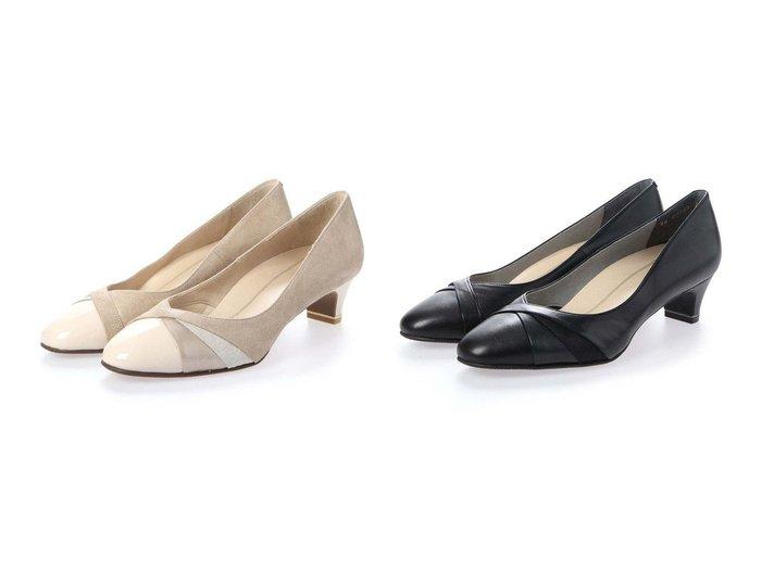 【MODE ET JACOMO/モード エ ジャコモ】の【3E】ドレープデザインパンプス 【シューズ・靴】おすすめ!人気、トレンド・レディースファッションの通販 おすすめ人気トレンドファッション通販アイテム 人気、トレンドファッション・服の通販 founy(ファニー) ファッション Fashion レディースファッション WOMEN 送料無料 Free Shipping おすすめ Recommend エナメル クッション シューズ パール 日本製 Made in Japan |ID:crp329100000032401