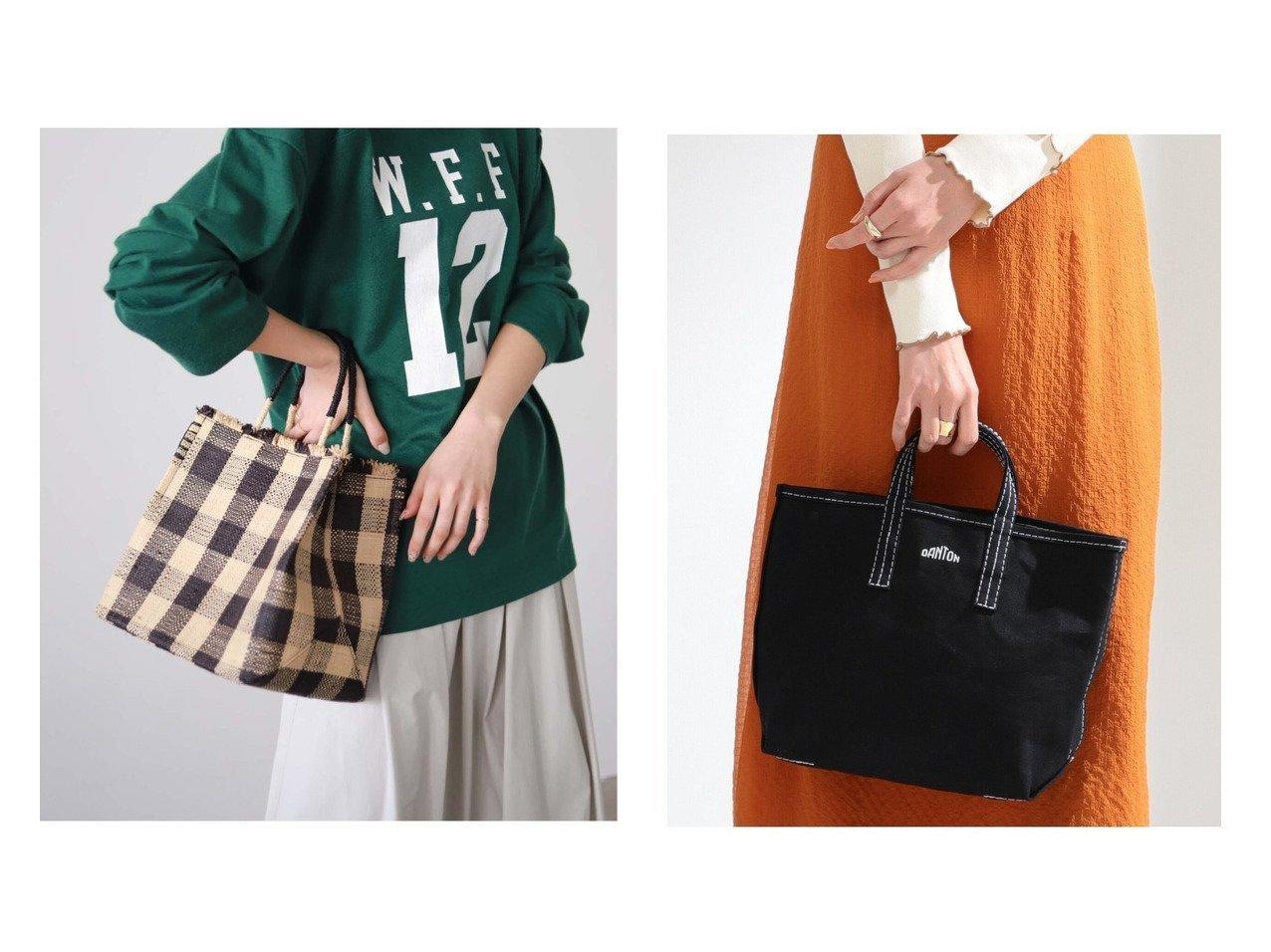【Ray BEAMS/レイ ビームス】のCVS トートバッグ&【SLOBE IENA/スローブ イエナ】のSLOBE ラフィアスクエアバッグ 【バッグ・鞄】おすすめ!人気、トレンド・レディースファッションの通販 おすすめで人気の流行・トレンド、ファッションの通販商品 メンズファッション・キッズファッション・インテリア・家具・レディースファッション・服の通販 founy(ファニー) https://founy.com/ ファッション Fashion レディースファッション WOMEN バッグ Bag 2021年 2021 2021春夏・S/S SS/Spring/Summer/2021 S/S・春夏 SS・Spring/Summer トレンド フェミニン 春 Spring キャンバス シンプル フランス ワーク 人気  ID:crp329100000032411