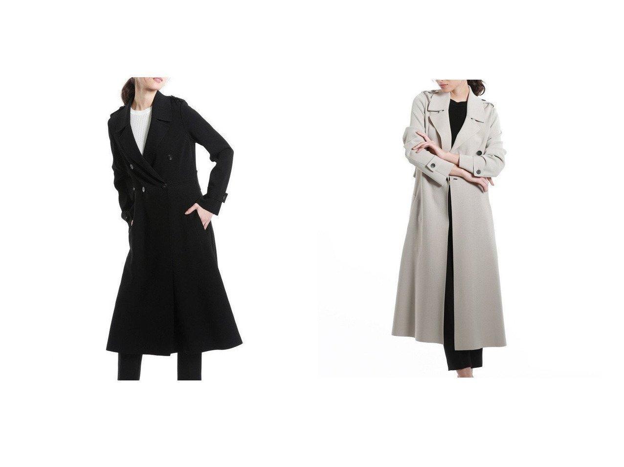 【EPOCA/エポカ】のビックカラーコート 【アウター】おすすめ!人気、トレンド・レディースファッションの通販 おすすめで人気の流行・トレンド、ファッションの通販商品 メンズファッション・キッズファッション・インテリア・家具・レディースファッション・服の通販 founy(ファニー) https://founy.com/ ファッション Fashion レディースファッション WOMEN アウター Coat Outerwear コート Coats ミラノリブ |ID:crp329100000032422