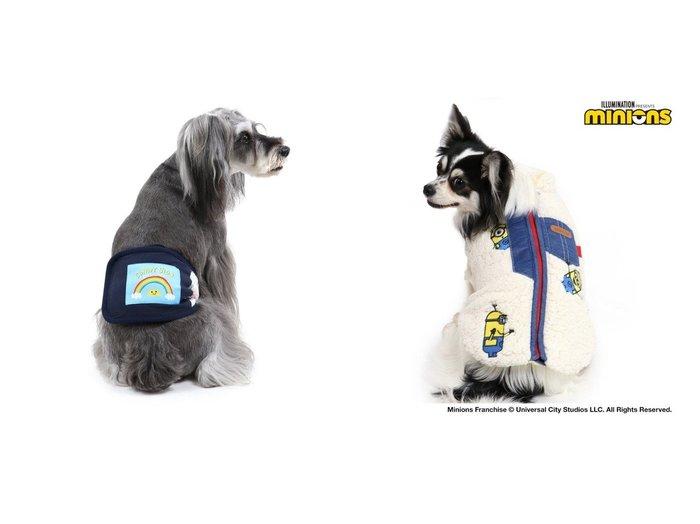 【PET PARADISE/ペットパラダイス】のディズニー トイ・ストーリー 総柄 マナーベルト〔超・小型犬〕&ミニオン モコモコ ジップベスト 〔超小型・小型犬〕 おすすめ!人気、ペットグッズの通販 おすすめファッション通販アイテム レディースファッション・服の通販 founy(ファニー) S/S・春夏 SS・Spring/Summer 抗菌 犬 Dog ホームグッズ Home/Garden ペットグッズ Pet Supplies |ID:crp329100000032825