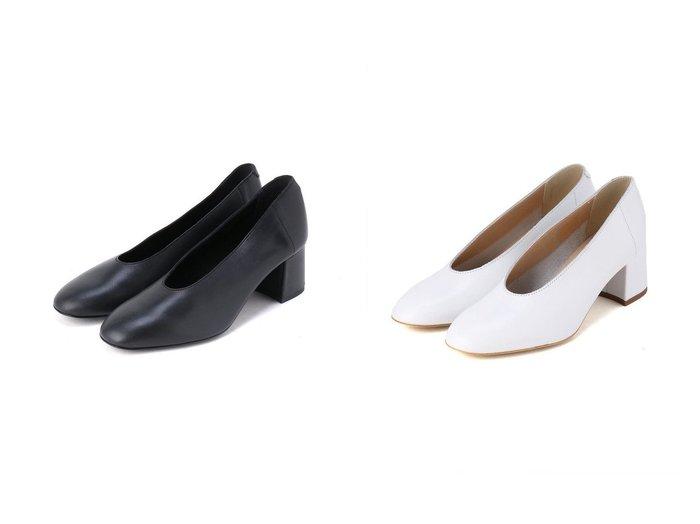 【NIMES/ニーム】のSTILMODA ヒールパンプス 【シューズ・靴】おすすめ!人気、トレンド・レディースファッションの通販 おすすめファッション通販アイテム レディースファッション・服の通販 founy(ファニー)  ファッション Fashion レディースファッション WOMEN シューズ |ID:crp329100000032996