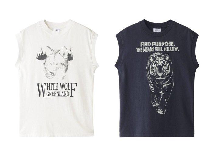 【Shinzone/シンゾーン】のタイガープリントタンクトップ&WHITE WOLF タンクトップ 【トップス・カットソー】おすすめ!人気、トレンド・レディースファッションの通販 おすすめ人気トレンドファッション通販アイテム 人気、トレンドファッション・服の通販 founy(ファニー) ファッション Fashion レディースファッション WOMEN トップス・カットソー Tops/Tshirt キャミソール / ノースリーブ No Sleeves シャツ/ブラウス Shirts/Blouses ロング / Tシャツ T-Shirts カットソー Cut and Sewn キャミソール コンパクト シンプル タンク トレンド ボトム マキシ モチーフ サマー スリム プリント 無地  ID:crp329100000033775