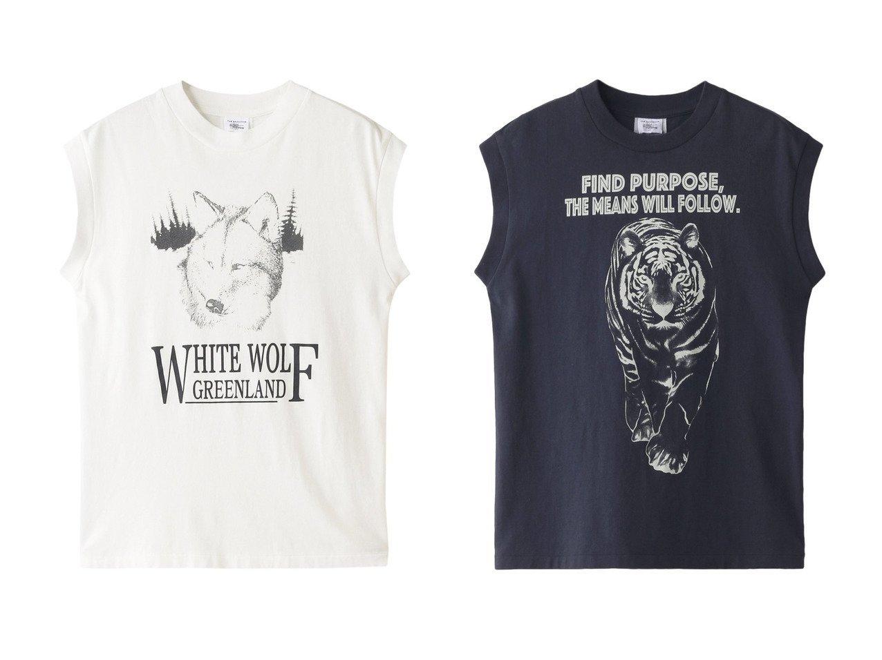 【Shinzone/シンゾーン】のタイガープリントタンクトップ&WHITE WOLF タンクトップ 【トップス・カットソー】おすすめ!人気、トレンド・レディースファッションの通販 おすすめで人気の流行・トレンド、ファッションの通販商品 メンズファッション・キッズファッション・インテリア・家具・レディースファッション・服の通販 founy(ファニー) https://founy.com/ ファッション Fashion レディースファッション WOMEN トップス・カットソー Tops/Tshirt キャミソール / ノースリーブ No Sleeves シャツ/ブラウス Shirts/Blouses ロング / Tシャツ T-Shirts カットソー Cut and Sewn キャミソール コンパクト シンプル タンク トレンド ボトム マキシ モチーフ サマー スリム プリント 無地  ID:crp329100000033775