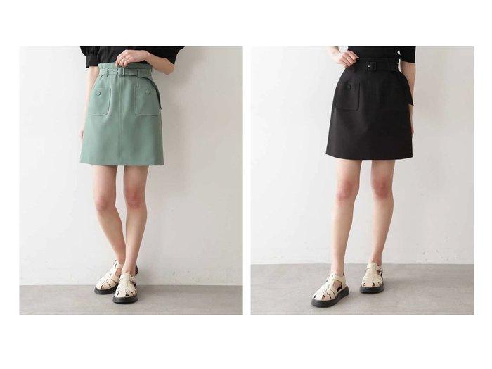 【FREE'S MART/フリーズマート】の《Sシリーズ対応商品》フロントポケットハイウエストミニスカート 【スカート】おすすめ!人気、トレンド・レディースファッションの通販 おすすめファッション通販アイテム レディースファッション・服の通販 founy(ファニー) ファッション Fashion レディースファッション WOMEN スカート Skirt ミニスカート Mini Skirts ストレッチ フロント ポケット ミニスカート 楽ちん  ID:crp329100000034398