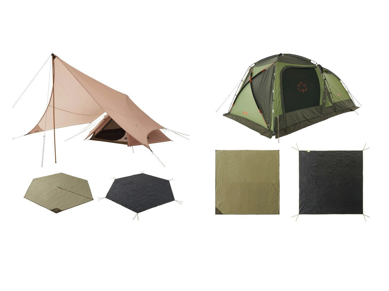【LOGOS/ロゴス】のファミリーテント テント テントチャレンジセットTrad ティピータープ350-BJ 71809562&テントチャレンジセットneos PANELスクリーンドゥーブル XL-BJ 71809560 おすすめ!人気キャンプ・アウトドア用品の通販 おすすめで人気の流行・トレンド、ファッションの通販商品 メンズファッション・キッズファッション・インテリア・家具・レディースファッション・服の通販 founy(ファニー) https://founy.com/ インナー タフタ 春 Spring セットアップ S/S・春夏 SS・Spring/Summer ホーム・キャンプ・アウトドア Home,Garden,Outdoor,Camping Gear キャンプ用品・アウトドア  Camping Gear & Outdoor Supplies テント タープ Tents, Tarp |ID:crp329100000034774