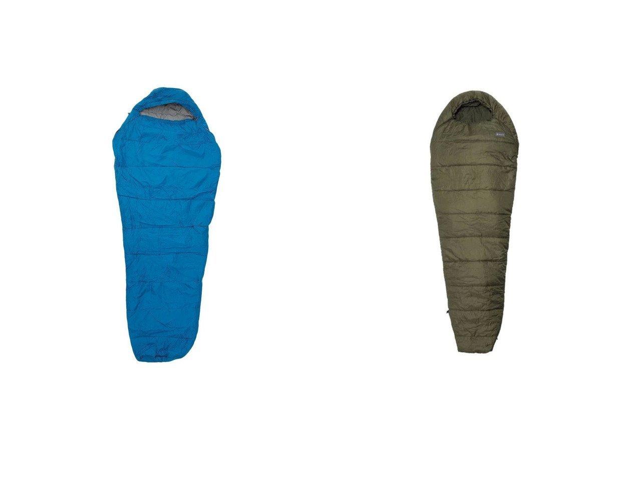 【Whole Earth/ホールアース】の寝袋 シュラフ寝具 コンパクト 折りたたみ 軽量 Ultra Light Compact スリーピングバッグ15℃ WE21DE86&【SNOW PEAK/スノーピーク】の寝袋 シュラフミリタリースリーピングバッグ オリーブドラブ BDD-050OD おすすめ!人気キャンプ・アウトドア用品の通販 おすすめで人気の流行・トレンド、ファッションの通販商品 メンズファッション・キッズファッション・インテリア・家具・レディースファッション・服の通販 founy(ファニー) https://founy.com/ ファッション Fashion レディースファッション WOMEN A/W・秋冬 AW・Autumn/Winter・FW・Fall-Winter コンパクト 軽量 タフタ ホーム・キャンプ・アウトドア Home,Garden,Outdoor,Camping Gear キャンプ用品・アウトドア  Camping Gear & Outdoor Supplies 寝具 シュラフ 枕 Schlaf, Sleeping bag, Pillow |ID:crp329100000034788