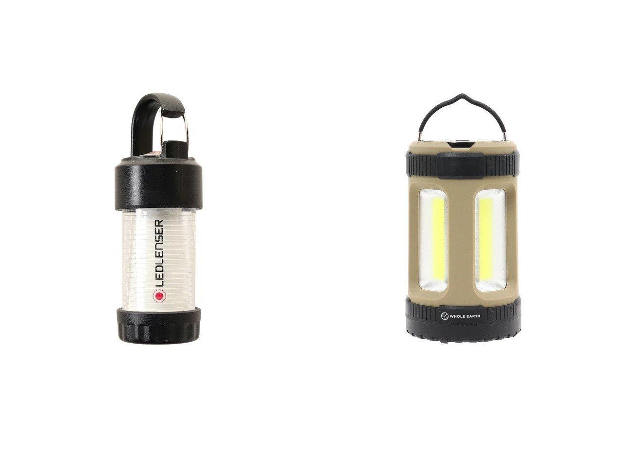 【Whole Earth/ホールアース】のランタン 防災 1000ルーメン LIGHTHOUSE LED ランタン WE23DH52 BEG&【Ledlenser/レッドレンザー】のアウトドアランタン ML4 43129ML4 おすすめ!人気キャンプ・アウトドア用品の通販 おすすめで人気の流行・トレンド、ファッションの通販商品 メンズファッション・キッズファッション・インテリア・家具・レディースファッション・服の通販 founy(ファニー) https://founy.com/ コーティング ラバー アウトドア コンパクト マグネット ミドル ループ A/W・秋冬 AW・Autumn/Winter・FW・Fall-Winter ホーム・キャンプ・アウトドア Home,Garden,Outdoor,Camping Gear キャンプ用品・アウトドア  Camping Gear & Outdoor Supplies ランタン ライト Lantern, Light |ID:crp329100000034797