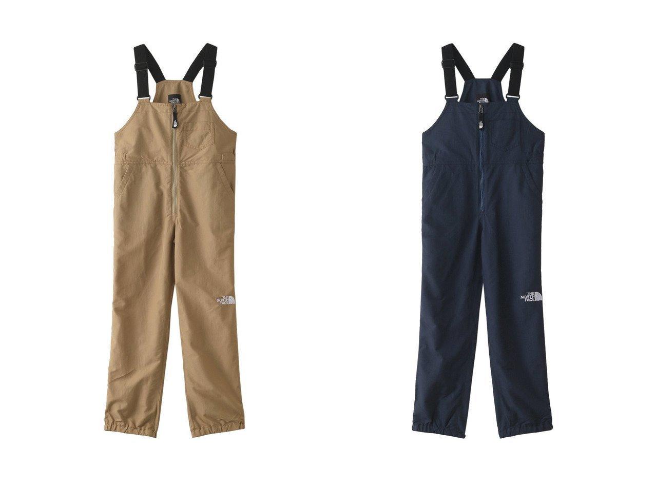 【THE NORTH FACE / KIDS/ザ ノース フェイス】の【KIDS】フィールドビブ 【KIDS】子供服のおすすめ!人気トレンド・キッズファッションの通販  おすすめで人気の流行・トレンド、ファッションの通販商品 メンズファッション・キッズファッション・インテリア・家具・レディースファッション・服の通販 founy(ファニー) https://founy.com/ ファッション Fashion キッズファッション KIDS ボトムス Bottoms/Kids リップ 軽量 |ID:crp329100000034833