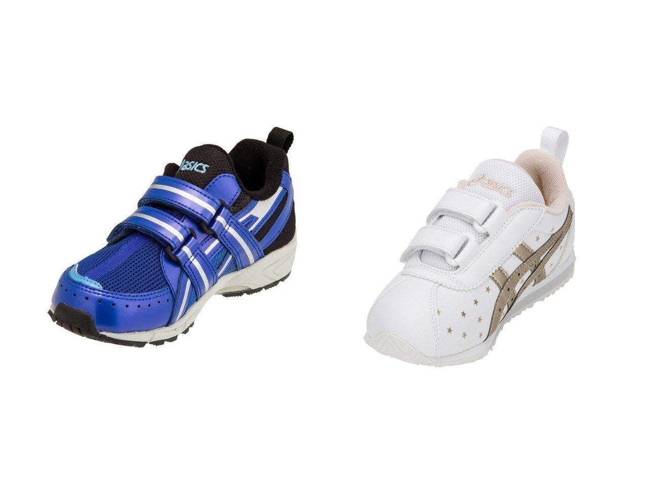 【ASICS WALKING / KIDS/アシックス ランウォーク】のコルセア R MINI SL&GD.RUNNER R MINI MG 3 【KIDS】子供服のおすすめ!人気トレンド・キッズファッションの通販  おすすめで人気の流行・トレンド、ファッションの通販商品 メンズファッション・キッズファッション・インテリア・家具・レディースファッション・服の通販 founy(ファニー) https://founy.com/ ファッション Fashion キッズファッション KIDS 送料無料 Free Shipping ウォーター シューズ シンプル 再入荷 Restock/Back in Stock/Re Arrival 抗菌 |ID:crp329100000034861