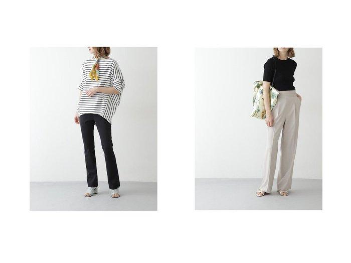 【BOSCH/ボッシュ】のVISハイツイストセットアップパンツ&ジャージスリットパンツ 【パンツ】おすすめ!人気、トレンド・レディースファッションの通販 おすすめファッション通販アイテム インテリア・キッズ・メンズ・レディースファッション・服の通販 founy(ファニー) https://founy.com/ ファッション Fashion レディースファッション WOMEN セットアップ Setup パンツ Pants パンツ Pants マニッシュ ワイド 再入荷 Restock/Back in Stock/Re Arrival |ID:crp329100000034910