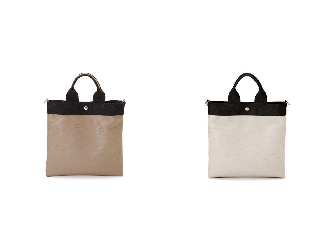 【TOPKAPI BREATH/トプカピ ブレス】のリプル ネオレザー 2way A4 トート バッグ スリム M 【バッグ・鞄】おすすめ!人気、トレンド・レディースファッションの通販 おすすめで人気の流行・トレンド、ファッションの通販商品 メンズファッション・キッズファッション・インテリア・家具・レディースファッション・服の通販 founy(ファニー) https://founy.com/ ファッション Fashion レディースファッション WOMEN バッグ Bag アウトドア シンプル スリム 日本製 Made in Japan |ID:crp329100000034980
