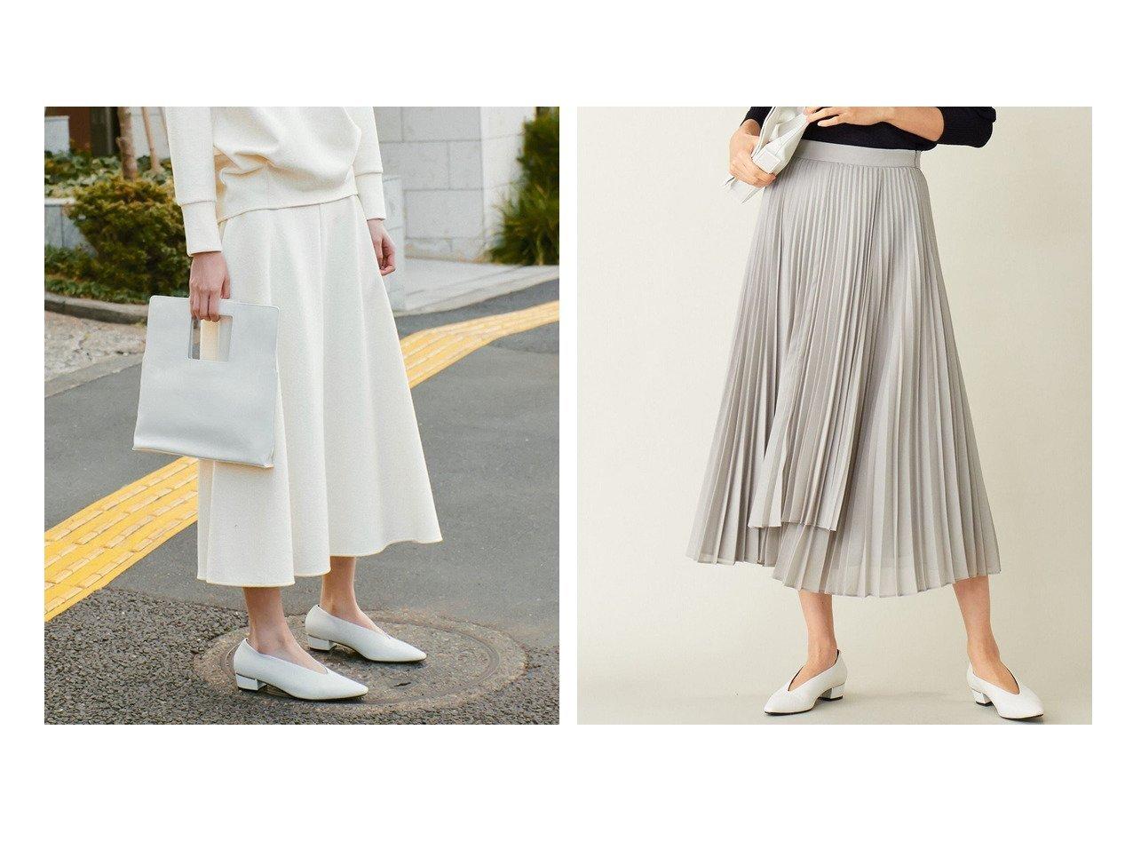 【iCB/アイシービー】の【洗える】Loop フレア スカート&【洗える】 Airy Voile プリーツフレアスカート 【スカート】おすすめ!人気、トレンド・レディースファッションの通販 おすすめで人気の流行・トレンド、ファッションの通販商品 メンズファッション・キッズファッション・インテリア・家具・レディースファッション・服の通販 founy(ファニー) https://founy.com/ ファッション Fashion レディースファッション WOMEN スカート Skirt Aライン/フレアスカート Flared A-Line Skirts プリーツスカート Pleated Skirts エレガント 春 Spring 洗える シルク シンプル スニーカー パーカー プリーツ マキシ 2021年 2021 S/S・春夏 SS・Spring/Summer 2021春夏・S/S SS/Spring/Summer/2021 送料無料 Free Shipping おすすめ Recommend ストレッチ セットアップ ドレープ フレア ロング |ID:crp329100000035454