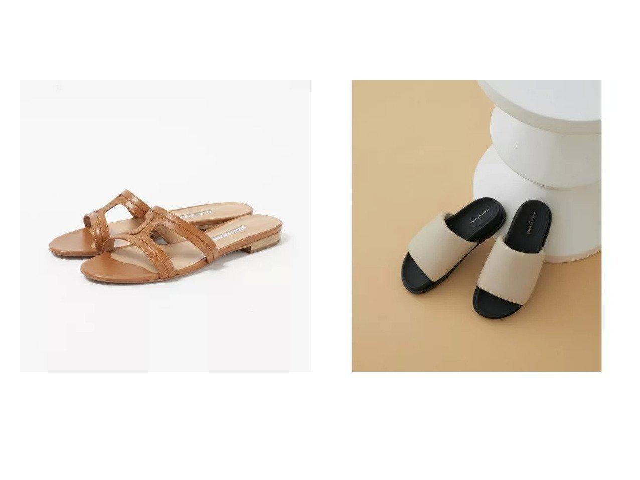 【ADAM ET ROPE'/アダム エ ロペ】のパフィスライダーサンダル&【PELLICO/ペリーコ】のフラットサンダル 【シューズ・靴】おすすめ!人気、トレンド・レディースファッションの通販 おすすめで人気の流行・トレンド、ファッションの通販商品 メンズファッション・キッズファッション・インテリア・家具・レディースファッション・服の通販 founy(ファニー) https://founy.com/ 雑誌掲載アイテム Magazine Items ファッション雑誌 Fashion Magazines エクラ eclat ファッション Fashion レディースファッション WOMEN 春 Spring 今季 サンダル シューズ スニーカー スポーツ トレンド リラックス 2021年 2021 S/S・春夏 SS・Spring/Summer 2021春夏・S/S SS/Spring/Summer/2021 おすすめ Recommend 5月号 サマー デニム ドレス フラット 定番 Standard 雑誌 |ID:crp329100000035476