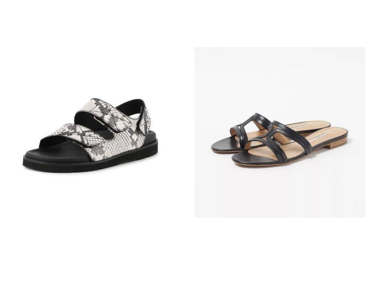 【PELLICO/ペリーコ】のフラットサンダル&【PELLICO SUNNY/ペリーコ サニー】のベルクロスポーツサンダル 【シューズ・靴】おすすめ!人気、トレンド・レディースファッションの通販 おすすめで人気の流行・トレンド、ファッションの通販商品 メンズファッション・キッズファッション・インテリア・家具・レディースファッション・服の通販 founy(ファニー) https://founy.com/ 雑誌掲載アイテム Magazine Items ファッション雑誌 Fashion Magazines エクラ eclat ファッション Fashion レディースファッション WOMEN スポーツウェア Sportswear サンダル / ミュール Sandals スポーツ シューズ Shoes 5月号 サマー サンダル シューズ デニム ドレス フラット 定番 Standard 雑誌 コレクション スニーカー スポーツ フィット 厚底 |ID:crp329100000035478
