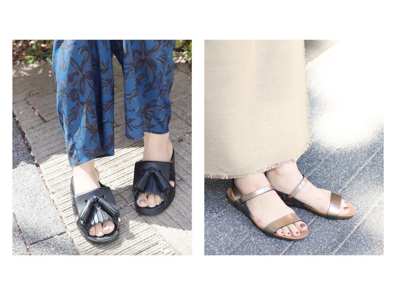 【Le Talon/ル タロン】のPLAKTON ベッチュウストラップサンダル&【JOURNAL STANDARD/ジャーナルスタンダード】の【ベンチ】 BENSAN-D TUSSEL サンダル 【シューズ・靴】おすすめ!人気、トレンド・レディースファッションの通販 おすすめで人気の流行・トレンド、ファッションの通販商品 メンズファッション・キッズファッション・インテリア・家具・レディースファッション・服の通販 founy(ファニー) https://founy.com/ ファッション Fashion レディースファッション WOMEN サンダル シューズ シンプル 定番 Standard 別注 ミュール ラップ 2021年 2021 S/S・春夏 SS・Spring/Summer 2021春夏・S/S SS/Spring/Summer/2021 NEW・新作・新着・新入荷 New Arrivals 抗菌 |ID:crp329100000035484