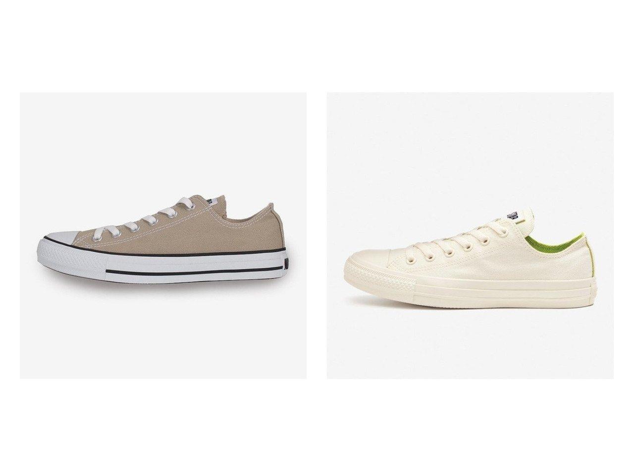 【CONVERSE/コンバース】のCANVAS ALL STAR COLORS OX&オールスター コスモインホワイト OX 【シューズ・靴】おすすめ!人気、トレンド・レディースファッションの通販 おすすめで人気の流行・トレンド、ファッションの通販商品 メンズファッション・キッズファッション・インテリア・家具・レディースファッション・服の通販 founy(ファニー) https://founy.com/ ファッション Fashion レディースファッション WOMEN キャンバス シューズ スニーカー スリッポン ベーシック ラバー インソール シンプル パープル ビビッド ライニング 再入荷 Restock/Back in Stock/Re Arrival |ID:crp329100000035488