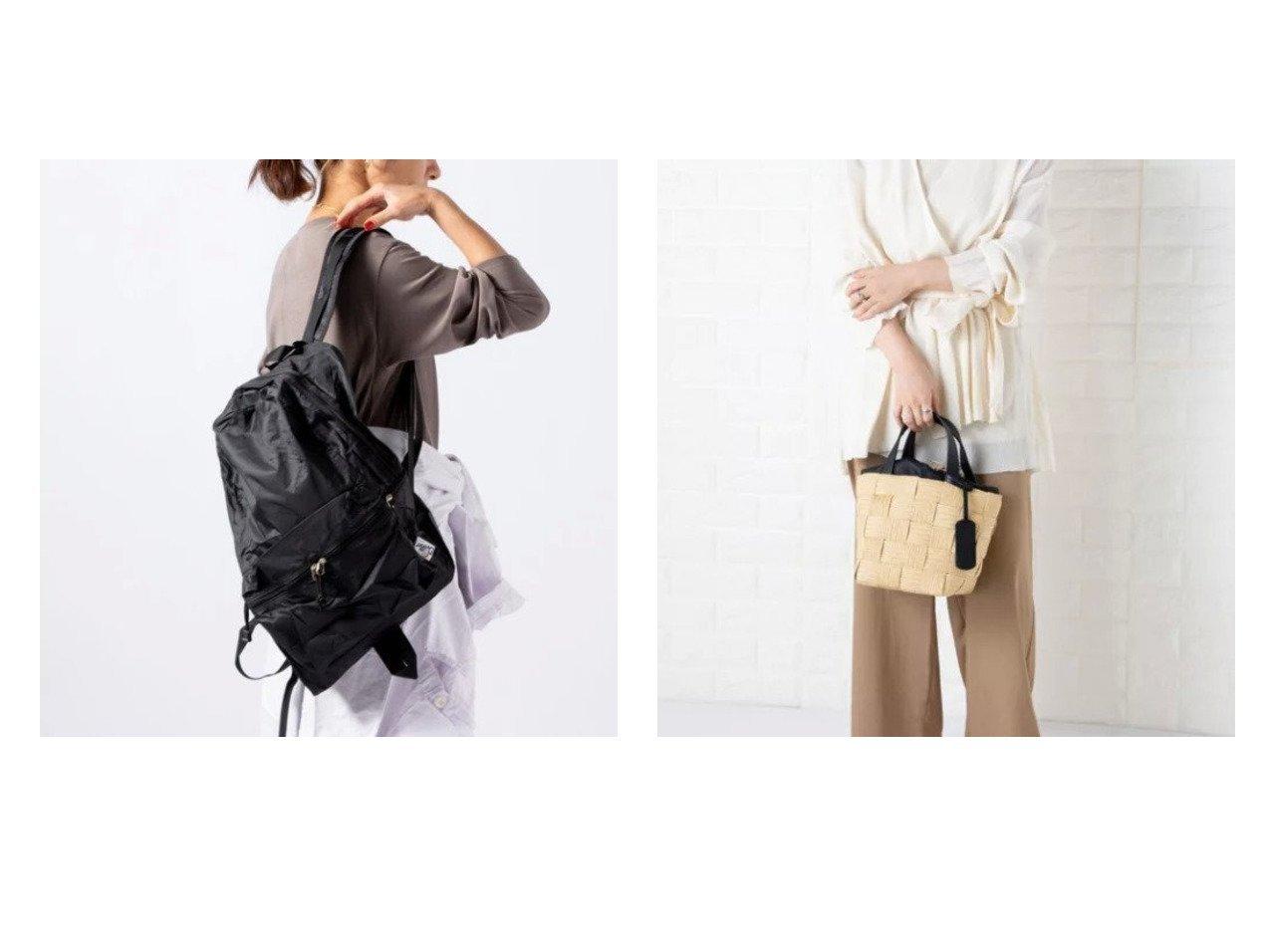 【NOLLEY'S/ノーリーズ】の【 ドリフター】FLY PACK&【 ロベルトパンカニ】格子編みバケツカゴトートバッグ 【バッグ・鞄】おすすめ!人気、トレンド・レディースファッションの通販 おすすめで人気の流行・トレンド、ファッションの通販商品 メンズファッション・キッズファッション・インテリア・家具・レディースファッション・服の通販 founy(ファニー) https://founy.com/ ファッション Fashion レディースファッション WOMEN バッグ Bag ベルト Belts シンプル トラベル 軽量 イタリア エレガント 巾着 ジュート スクエア 人気 フォルム ポケット メッシュ リネン  ID:crp329100000035512