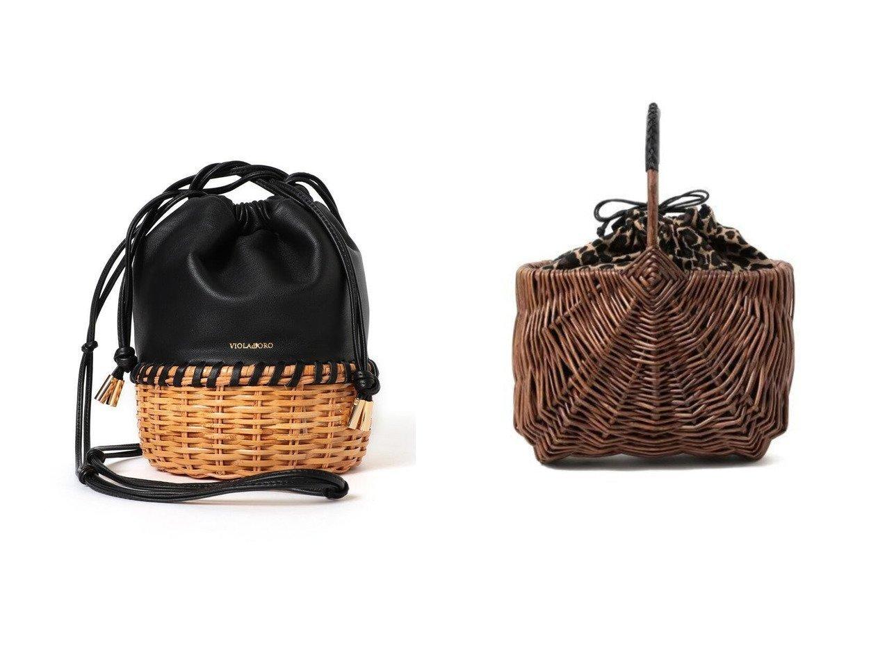 【Demi-Luxe BEAMS/デミルクス ビームス】の別注 リバーシブル ヤナギかごバッグ&レザーラタン バケツバッグ 【バッグ・鞄】おすすめ!人気、トレンド・レディースファッションの通販 おすすめで人気の流行・トレンド、ファッションの通販商品 メンズファッション・キッズファッション・インテリア・家具・レディースファッション・服の通販 founy(ファニー) https://founy.com/ ファッション Fashion レディースファッション WOMEN バッグ Bag S/S・春夏 SS・Spring/Summer イタリア エレガント バケツ 再入荷 Restock/Back in Stock/Re Arrival 巾着 春 Spring おすすめ Recommend アンティーク フォルム リゾート リバーシブル レオパード 別注  ID:crp329100000035518