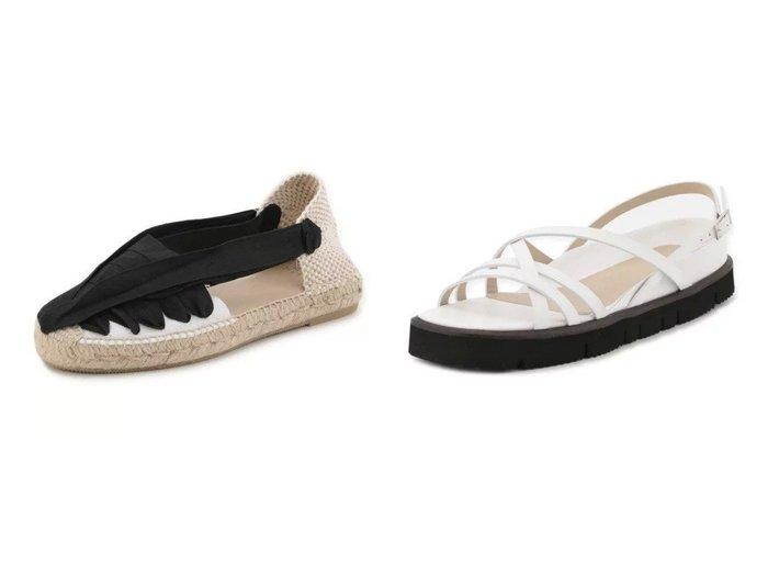【LA MANUAL ALPARGATERA/マヌアル アルパルガテラ】のリボンエスパスリッポン&【theory/セオリー】のPHACEL CALF MULTI STRAP L 【シューズ・靴】おすすめ!人気、トレンド・レディースファッションの通販 おすすめファッション通販アイテム レディースファッション・服の通販 founy(ファニー) ファッション Fashion レディースファッション WOMEN 2021年 2021 2021春夏・S/S SS/Spring/Summer/2021 S/S・春夏 SS・Spring/Summer サンダル シューズ シンプル ストラップサンダル フィット ベーシック ラップ スリッポン フェミニン フラット リボン 定番 Standard |ID:crp329100000035930