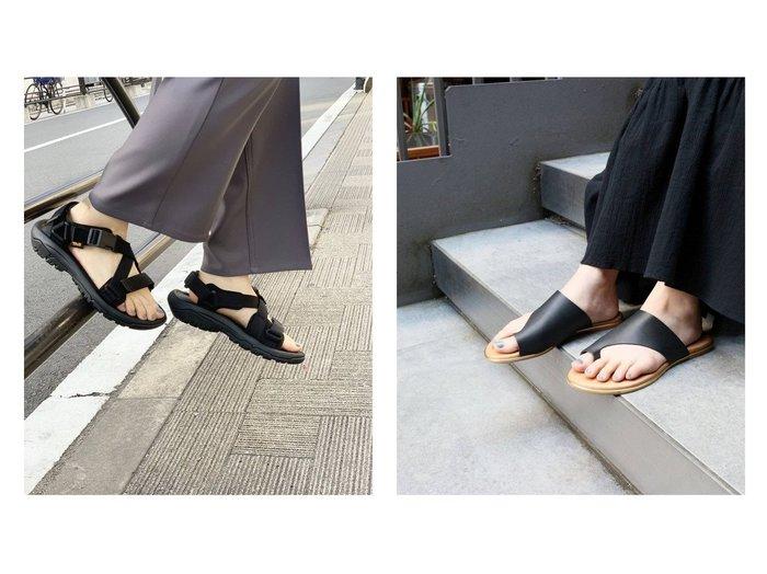 【SLOBE IENA/スローブ イエナ】の【テバ】 HURRICANE VERGEサンダル&【ヴィニーロ】サンダル 【シューズ・靴】おすすめ!人気トレンド・ファッション通販 おすすめファッション通販アイテム インテリア・キッズ・メンズ・レディースファッション・服の通販 founy(ファニー) https://founy.com/ ファッション Fashion レディースファッション WOMEN アウトドア 軽量 サンダル シューズ スポーツ フィット フォーム ミュール ラップ 2021年 2021 S/S・春夏 SS・Spring/Summer 2021春夏・S/S SS/Spring/Summer/2021 NEW・新作・新着・新入荷 New Arrivals |ID:crp329100000036308