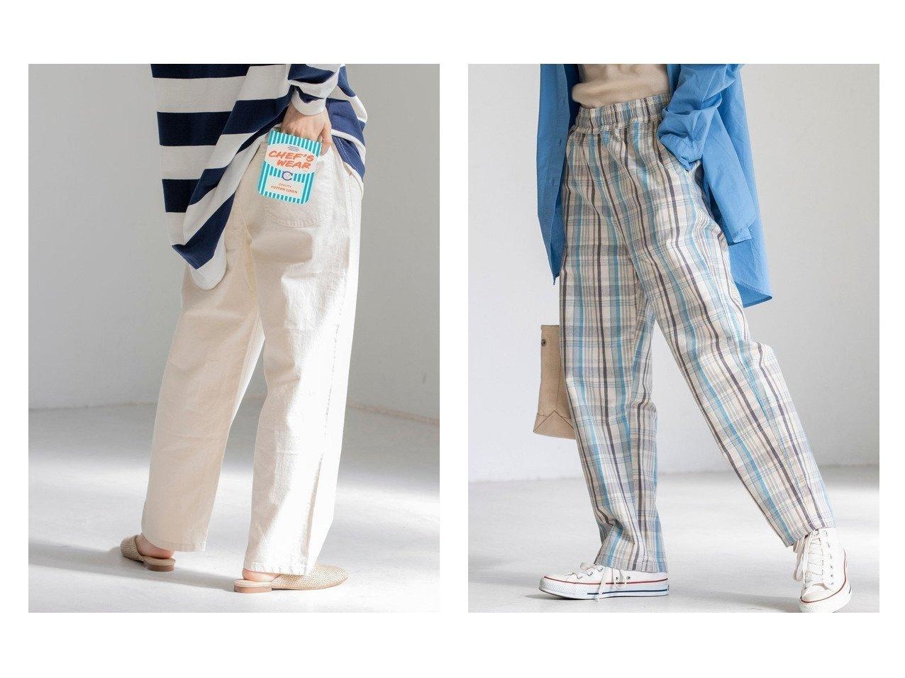 【COEN/コーエン】の【WEB限定サイズ】コットンリネンシェフパンツ# CHEF PANTS 【プチプライス】おすすめ!人気トレンド・ファッション通販 おすすめで人気の流行・トレンド、ファッションの通販商品 メンズファッション・キッズファッション・インテリア・家具・レディースファッション・服の通販 founy(ファニー) https://founy.com/ ファッション Fashion レディースファッション WOMEN パンツ Pants 春 Spring ジーンズ ストライプ スニーカー チェック デニム トレンド 定番 Standard ビッグ ポケット リネン 2021年 2021 S/S・春夏 SS・Spring/Summer 2021春夏・S/S SS/Spring/Summer/2021 おすすめ Recommend |ID:crp329100000036695