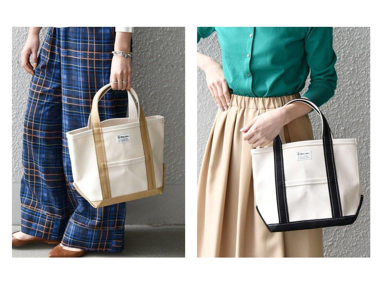 【SHIPS any/シップス エニィ】の一部 ORCIVAL トートバッグS 【バッグ・鞄】おすすめ!人気、トレンド・レディースファッションの通販 おすすめで人気の流行・トレンド、ファッションの通販商品 メンズファッション・キッズファッション・インテリア・家具・レディースファッション・服の通販 founy(ファニー) https://founy.com/ ファッション Fashion レディースファッション WOMEN バッグ Bag フランス 再入荷 Restock/Back in Stock/Re Arrival 定番 Standard |ID:crp329100000036744