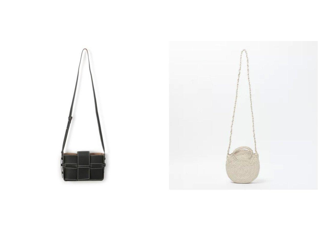 【Aeta/アエタ】のCIRCLE BASKET S&【MARY AL TERNA/メアリ オル ターナ】のHUG おすすめ!人気、トレンド・レディースファッションの通販   おすすめで人気の流行・トレンド、ファッションの通販商品 メンズファッション・キッズファッション・インテリア・家具・レディースファッション・服の通販 founy(ファニー) https://founy.com/ ファッション Fashion レディースファッション WOMEN 2021年 2021 2021春夏・S/S SS/Spring/Summer/2021 S/S・春夏 SS・Spring/Summer ショルダー メッシュ アクセサリー イタリア コレクション コンパクト バスケット 巾着 財布 |ID:crp329100000036861