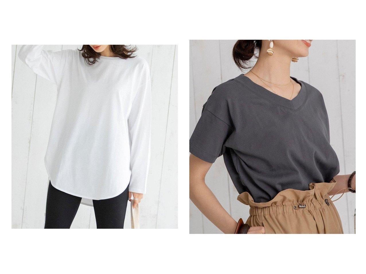【COEN/コーエン】のCOOLMAX(クールマックス)オールシーズン調温ロングスリーブシャツテールTシャツ#&UVカット対応USAコットンVネックTシャツ# 【プチプライス】おすすめ!人気トレンド・ファッション通販 おすすめで人気の流行・トレンド、ファッションの通販商品 メンズファッション・キッズファッション・インテリア・家具・レディースファッション・服の通販 founy(ファニー) https://founy.com/ ファッション Fashion レディースファッション WOMEN トップス・カットソー Tops/Tshirt シャツ/ブラウス Shirts/Blouses ロング / Tシャツ T-Shirts カットソー Cut and Sewn Vネック V-Neck インナー 春 Spring カットソー スリーブ 人気 パフォーマンス ベーシック ポケット ラウンド ロング A/W・秋冬 AW・Autumn/Winter・FW・Fall-Winter 2021年 2021 再入荷 Restock/Back in Stock/Re Arrival S/S・春夏 SS・Spring/Summer 2021春夏・S/S SS/Spring/Summer/2021 おすすめ Recommend シンプル デコルテ リラックス |ID:crp329100000037024