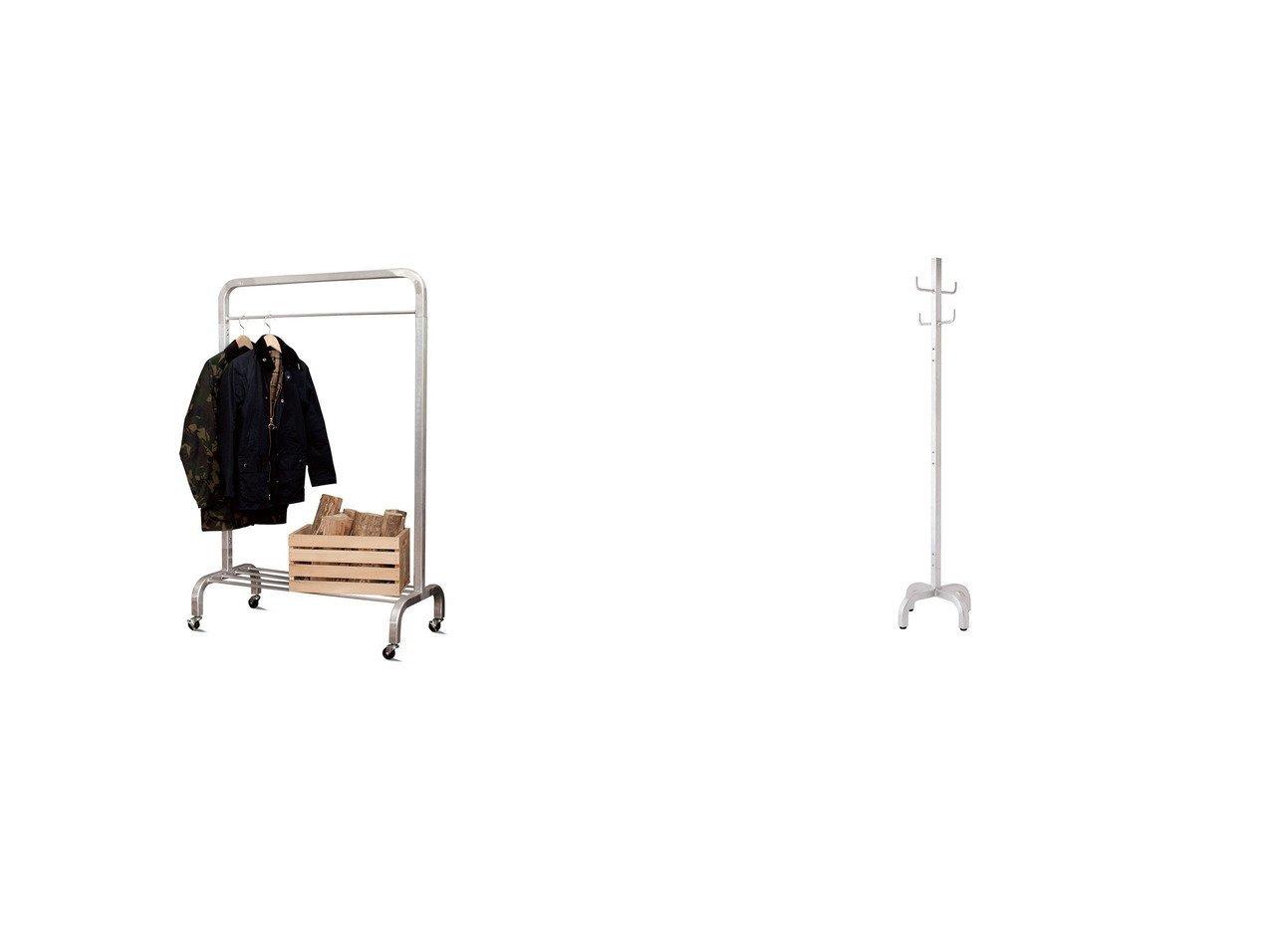 【HERMOSA/ハモサ】のカイルア ハンガーラック L&カイルア ポールハンガー 【FURNITURE】おすすめ!人気、インテリア・家具の通販 おすすめファッション通販アイテム インテリア・キッズ・メンズ・レディースファッション・服の通販 founy(ファニー)  送料無料 Free Shipping 軽量 |ID:crp329100000037346