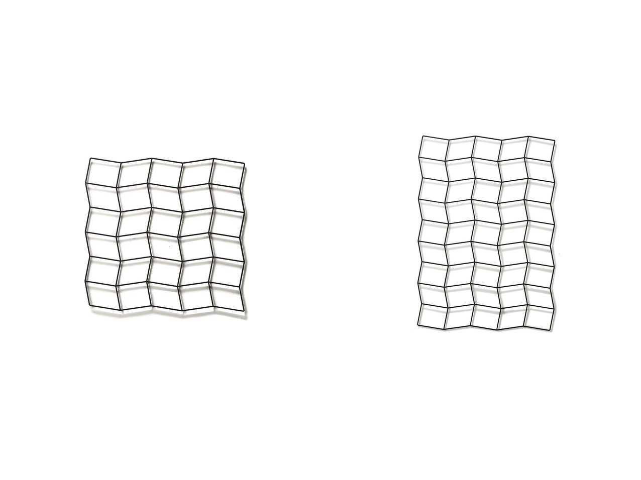 【Sugiyama Seisakusho/杉山製作所】のFe Wall Deco ridge 6 × Fe ウォールデコ リッジ 6 × 5&Fe Wall Deco ridge 9 × Fe ウォールデコ リッジ 9 × 5 【FURNITURE】おすすめ!人気、インテリア・家具の通販 おすすめファッション通販アイテム インテリア・キッズ・メンズ・レディースファッション・服の通販 founy(ファニー)  送料無料 Free Shipping フラワー マグネット ブラック系 Black |ID:crp329100000037365