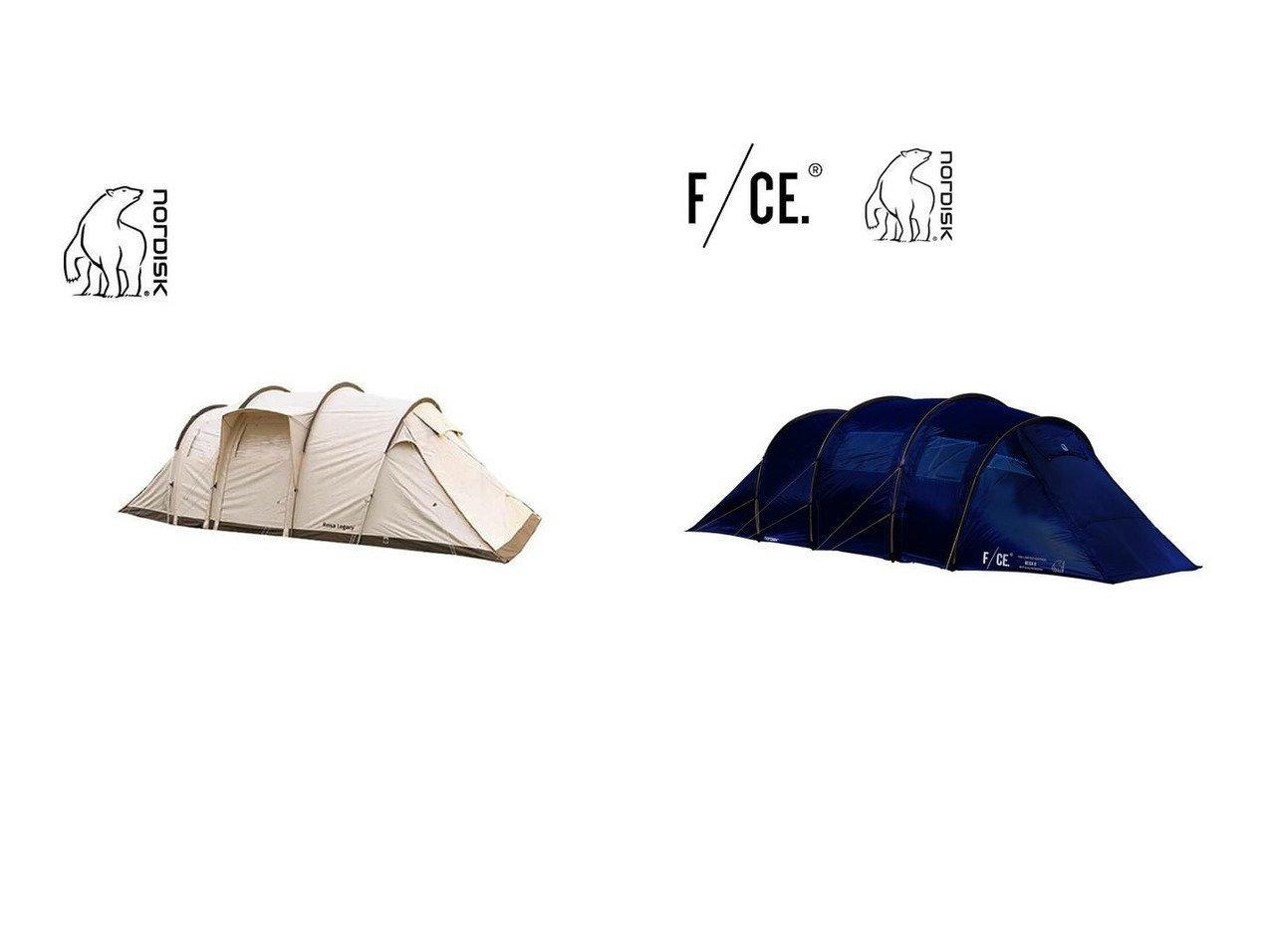 【Nordisk/ノルディスク】のレイサ6レガシー&10THレイサ6 おすすめ!人気キャンプ・アウトドア用品の通販 おすすめで人気の流行・トレンド、ファッションの通販商品 メンズファッション・キッズファッション・インテリア・家具・レディースファッション・服の通販 founy(ファニー) https://founy.com/ インナー スリーブ コラボ シンプル 定番 Standard フロント ポケット ロールアップ ホーム・キャンプ・アウトドア Home,Garden,Outdoor,Camping Gear キャンプ用品・アウトドア  Camping Gear & Outdoor Supplies その他 雑貨 小物 Camping Tools |ID:crp329100000037414
