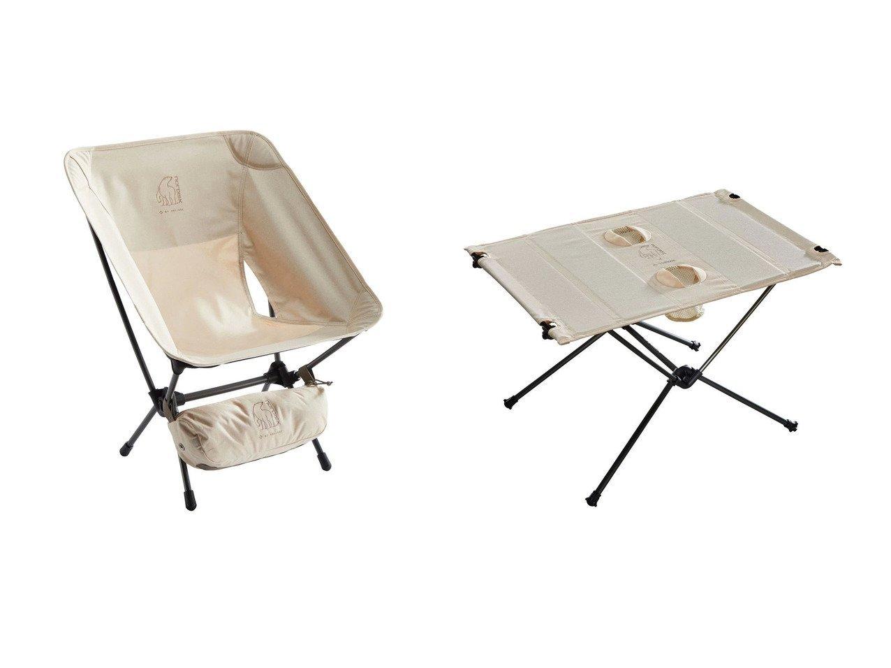 【Nordisk/ノルディスク】のコンパクトテーブル テーブル アウトドア キャンプ おうち時間 ソロキャンプ ヘリノックス テーブル 149013&椅子 チェア アルミ アウトドア ヘリノックス 149012 おすすめ!人気キャンプ・アウトドア用品の通販 おすすめで人気の流行・トレンド、ファッションの通販商品 メンズファッション・キッズファッション・インテリア・家具・レディースファッション・服の通販 founy(ファニー) https://founy.com/ アウトドア キャンバス コンパクト フレーム 軽量 お家時間・ステイホーム Home Time/Stay Home テーブル ホーム・キャンプ・アウトドア Home,Garden,Outdoor,Camping Gear キャンプ用品・アウトドア  Camping Gear & Outdoor Supplies チェア テーブル Camp Chairs, Camping Tables |ID:crp329100000037430