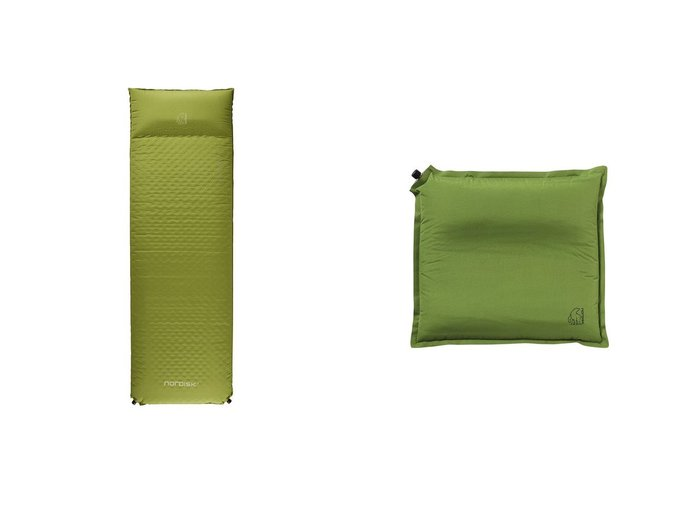 【Nordisk/ノルディスク】のボーンホルム 10.0 114026&シュラフ 寝袋 ピロー 枕 モーガン 114042 おすすめ!人気キャンプ・アウトドア用品の通販 おすすめ人気トレンドファッション通販アイテム 人気、トレンドファッション・服の通販 founy(ファニー) スクエア チューブ フォーム ホーム・キャンプ・アウトドア Home,Garden,Outdoor,Camping Gear キャンプ用品・アウトドア  Camping Gear & Outdoor Supplies その他 雑貨 小物 Camping Tools ホーム・キャンプ・アウトドア Home,Garden,Outdoor,Camping Gear キャンプ用品・アウトドア  Camping Gear & Outdoor Supplies 寝具 シュラフ 枕 Schlaf, Sleeping bag, Pillow |ID:crp329100000037431