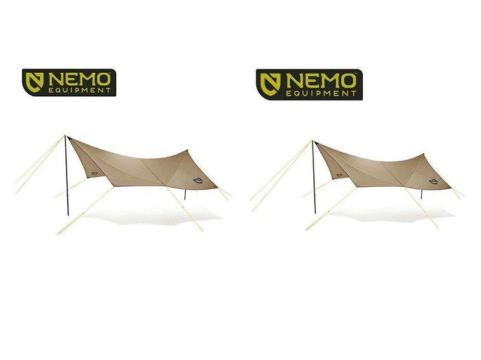 【NEMO Equipment/ニーモイクイップメント】のシャドウキャスター110&シャドウキャスター165 おすすめ!人気キャンプ・アウトドア用品の通販 おすすめファッション通販アイテム レディースファッション・服の通販 founy(ファニー) ファッション Fashion メンズファッション MEN |ID:crp329100000037447