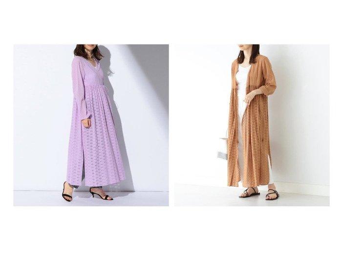 【Demi-Luxe BEAMS/デミルクス ビームス】のHELMA ミックスガウン ワンピース 【ワンピース・ドレス】おすすめ!人気、トレンド・レディースファッションの通販 おすすめファッション通販アイテム レディースファッション・服の通販 founy(ファニー) ファッション Fashion レディースファッション WOMEN ワンピース Dress インド ガウン 定番 Standard ネップ ファブリック フロント ミックス  ID:crp329100000037689