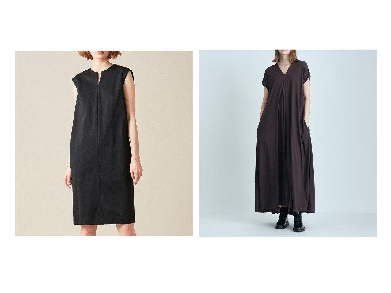 【BEIGE,/ベイジ,】のワンピース&【ATON/エイトン】のFRESCA ZERO ドレープドレス 【ワンピース・ドレス】おすすめ!人気、トレンド・レディースファッションの通販 おすすめで人気の流行・トレンド、ファッションの通販商品 メンズファッション・キッズファッション・インテリア・家具・レディースファッション・服の通販 founy(ファニー) https://founy.com/ ファッション Fashion レディースファッション WOMEN ワンピース Dress ドレス Party Dresses 送料無料 Free Shipping S/S・春夏 SS・Spring/Summer ジャージー ストレート インド ドレス ドレープ ロング |ID:crp329100000037704