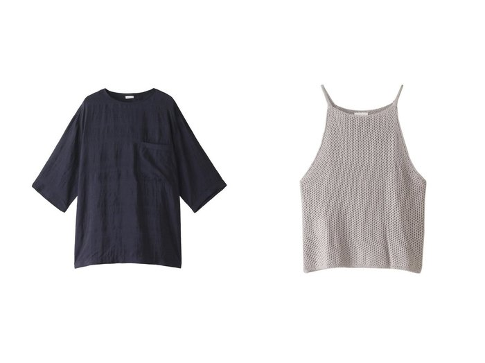【Chaos/カオス】のS T&SEEALL HONEYCOM キャミソール 【トップス・カットソー】おすすめ!人気、トレンド・レディースファッションの通販 おすすめファッション通販アイテム レディースファッション・服の通販 founy(ファニー)  ファッション Fashion レディースファッション WOMEN トップス・カットソー Tops/Tshirt シャツ/ブラウス Shirts/Blouses ロング / Tシャツ T-Shirts カットソー Cut and Sewn キャミソール / ノースリーブ No Sleeves ショート シルク スリーブ ポケット キャミソール コンパクト シンプル タンク フィット |ID:crp329100000038697