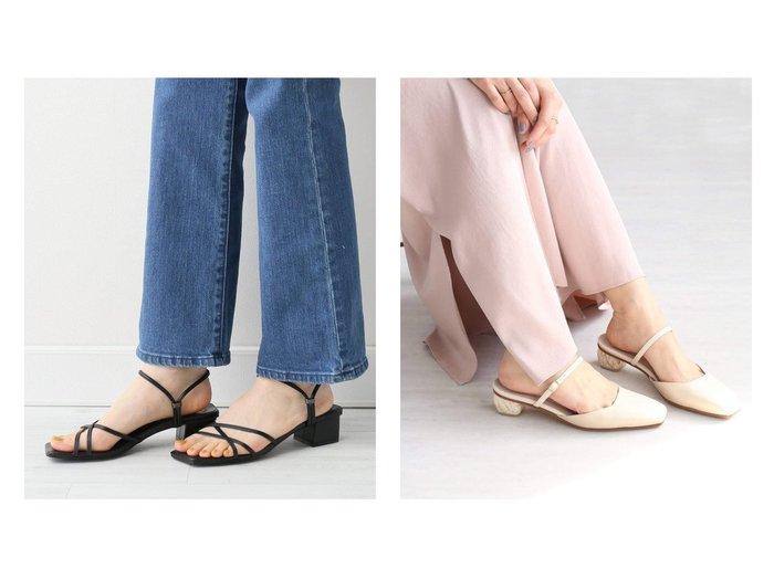 【Le Talon/ル タロン】の3.5cmスクエアストーンヒールミュール&3.5cmスクエア2WAYサンダル 【シューズ・靴】おすすめ!人気、トレンド・レディースファッションの通販 おすすめファッション通販アイテム インテリア・キッズ・メンズ・レディースファッション・服の通販 founy(ファニー) https://founy.com/ ファッション Fashion レディースファッション WOMEN NEW・新作・新着・新入荷 New Arrivals 2021年 2021 2021春夏・S/S SS/Spring/Summer/2021 S/S・春夏 SS・Spring/Summer サンダル シューズ スクエア ミュール ラップ イエロー インソール クッション トレンド |ID:crp329100000039074