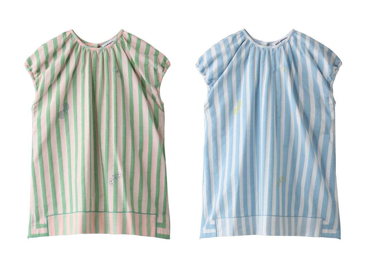 【mina perhonen / KIDS/ミナ ペルホネン】の【Baby】choucho ワンピース 【BABY】ベビー服のおすすめ!人気、キッズファッションの通販  おすすめで人気の流行・トレンド、ファッションの通販商品 メンズファッション・キッズファッション・インテリア・家具・レディースファッション・服の通販 founy(ファニー) https://founy.com/ ファッション Fashion キッズファッション KIDS トップス・カットソー Tops/Tees/Kids ワンピース Dress/Kids S/S・春夏 SS・Spring/Summer ベビー 春 Spring |ID:crp329100000039213