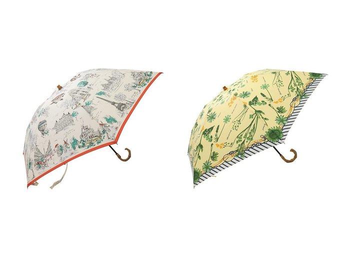 【manipuri/マニプリ】のスカーフプリント折りたたみ傘(晴雨兼用) 【傘】おすすめ!人気、トレンド・レディースファッションの通販 おすすめ人気トレンドファッション通販アイテム 人気、トレンドファッション・服の通販 founy(ファニー) ファッション Fashion レディースファッション WOMEN 傘 / レイングッズ Umbrellas/Rainwear カラフル コンパクト スカーフ バンブー プリント 傘 軽量  ID:crp329100000039231