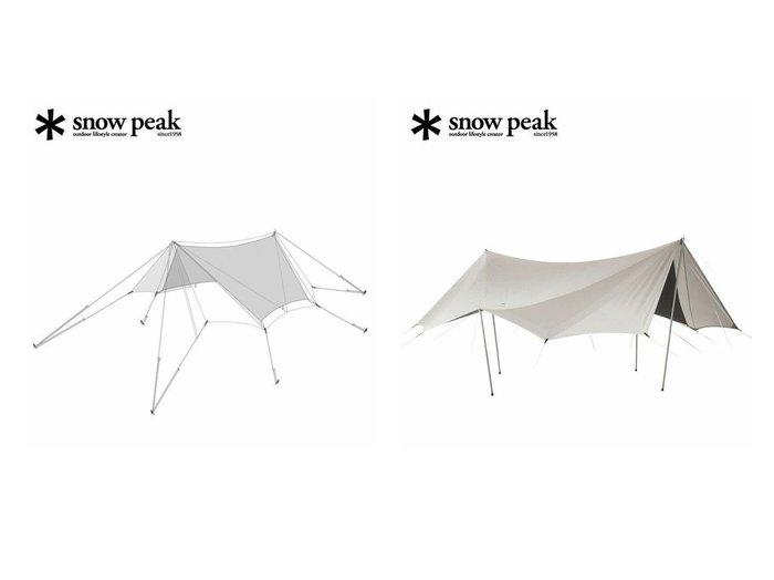 【Snow Peak/スノーピーク】のTAKIBIタープ オクタ&TAKIBIタープ オクタ インナールーフ(替パーツ) おすすめ!人気キャンプ・アウトドア用品の通販 おすすめファッション通販アイテム インテリア・キッズ・メンズ・レディースファッション・服の通販 founy(ファニー) https://founy.com/ インナー コーティング ホーム・キャンプ・アウトドア Home,Garden,Outdoor,Camping Gear キャンプ用品・アウトドア  Camping Gear & Outdoor Supplies テント タープ Tents, Tarp  ID:crp329100000039312